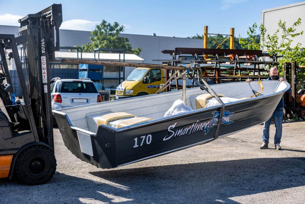Smartliner 170
