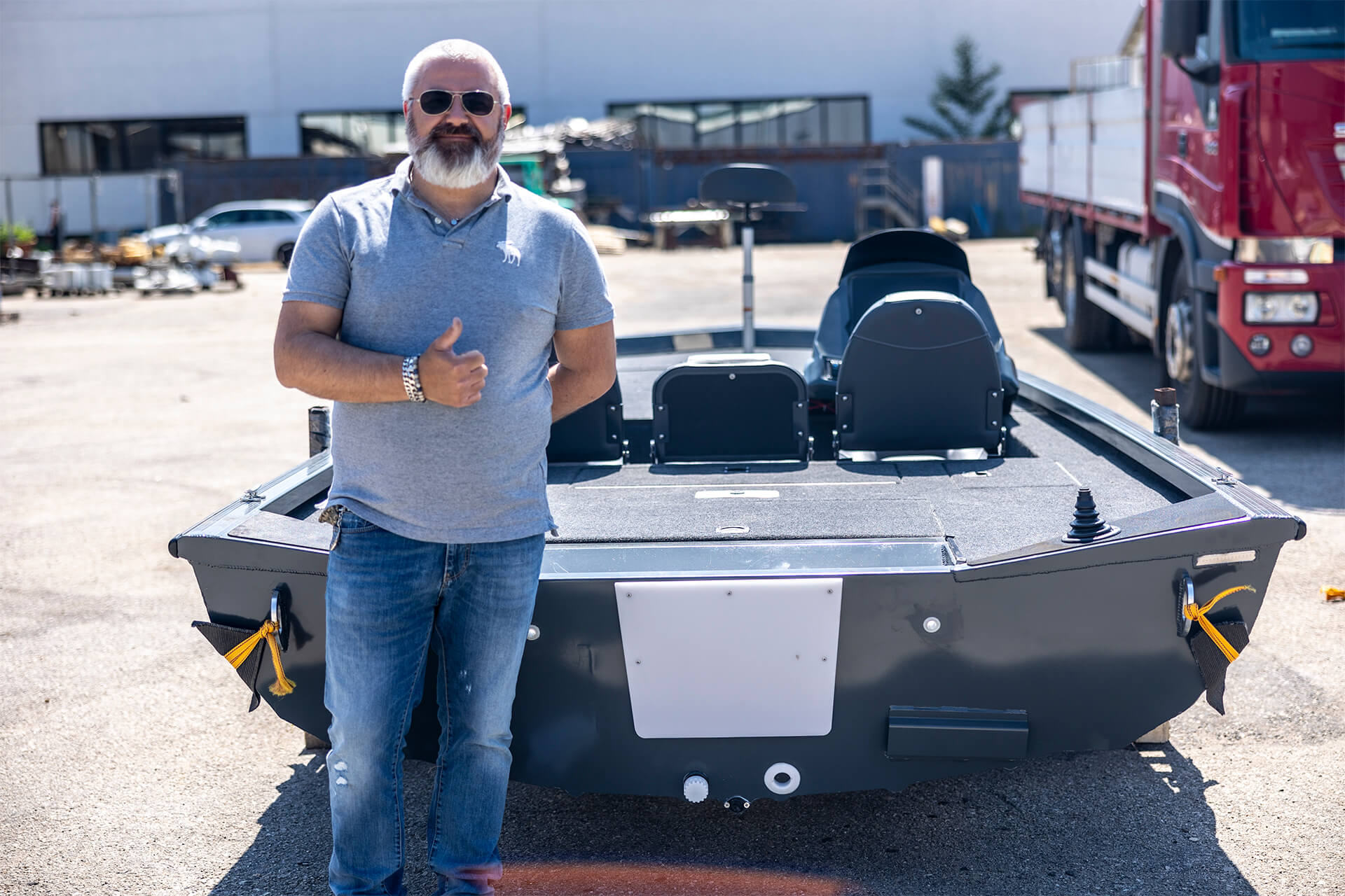 Damiano Bevilacqua Smartliner