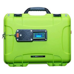 Boat Box System Batterie al Litio