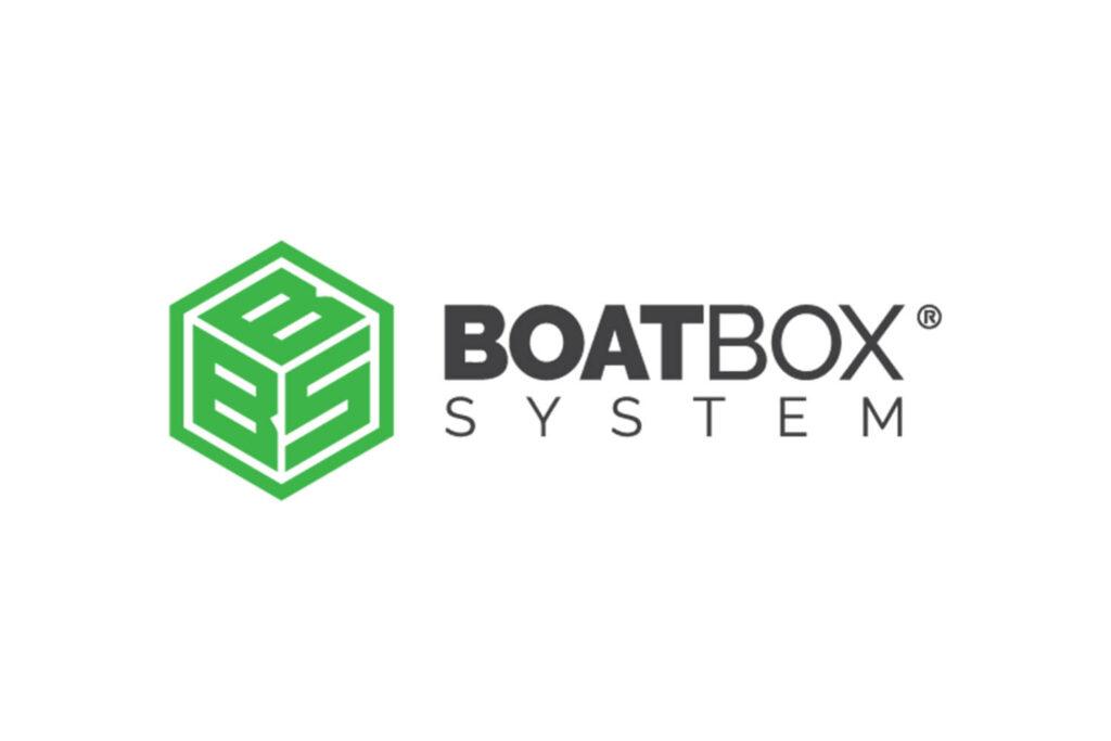 Logo Boatbox System