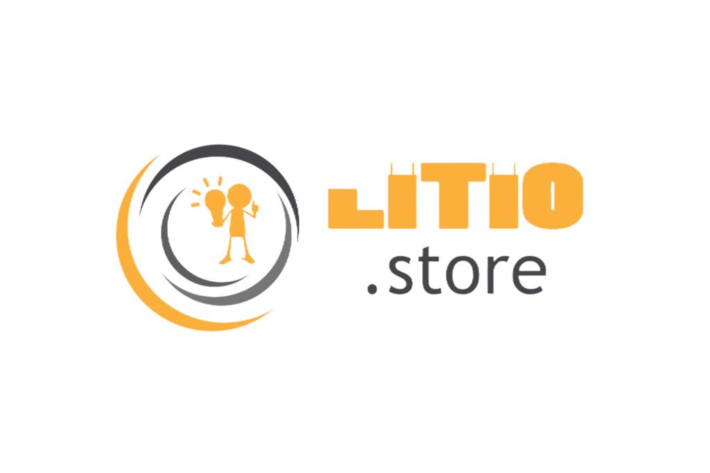 Logo Litio.store