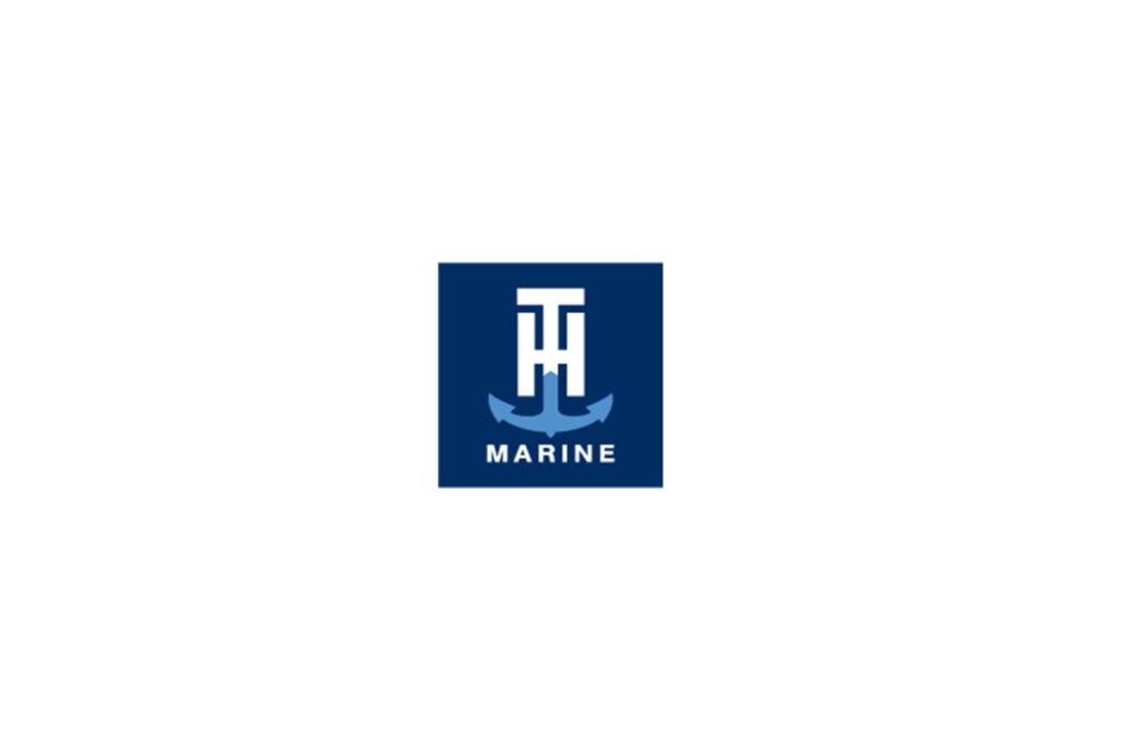 Logo TH Marine
