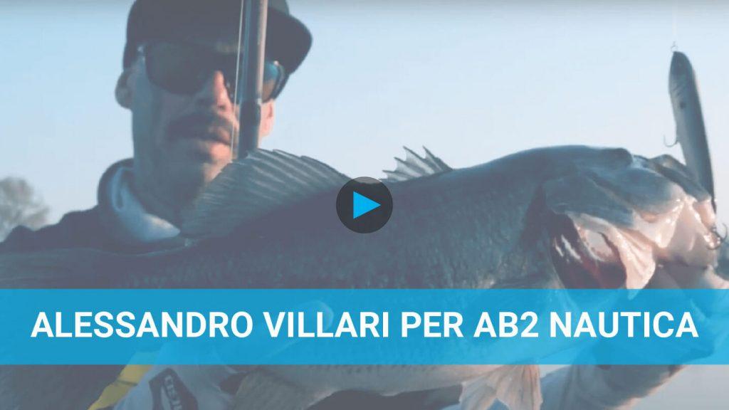 Alessandro Villari Bad Boy Bassano